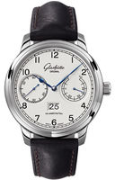 Glashutte Original Quintesssentials Senator  Observer  Men's Watch 100-14-05-02-05