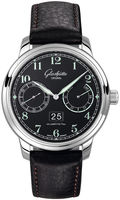 Glashutte Original Quintesssentials Senator Observer  Men's Watch 100-14-07-02-30