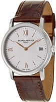 Baume & Mercier Classima Quartz  Women's Watch 10147