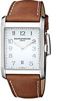 Baume & Mercier Hampton Quartz  Men's Watch 10153