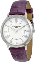 Baume & Mercier Classima Quartz  Women's Watch 10224