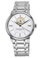 Baume & Mercier Classima Core  Stainless Steel Men's Watch 10275