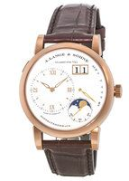 A. Lange & Sohne Lange 1  Moonphase Men's Watch 109.032