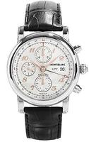 Montblanc Star Chronograph UTC  Men's Watch 110590