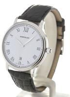 Montblanc Tradition Date   Men's Watch 112633