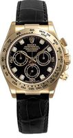 Rolex Daytona   Men's Watch 116518-BKDBKL