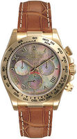 Rolex Daytona   Men's Watch 116518-BKMOPRBRL