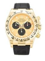 Rolex Daytona   Men's Watch 116518-CHSBKL