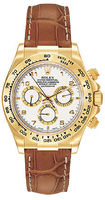 Rolex Daytona   Men's Watch 116518-WHABRL