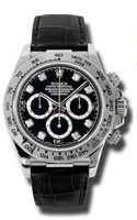 Rolex Daytona   Men's Watch 116519-BKDBKL