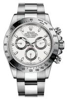 Rolex Daytona   Men's Watch 116520-WHSO