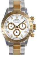 Rolex Daytona   Men's Watch 116523-WHDO
