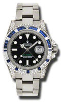 Rolex GMT Master ll   Men's Watch 116759-SD