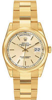 Rolex Day-Date   Men's Watch 118208-CHSO