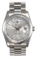 Rolex Day-Date   Men's Watch 118209-SISO