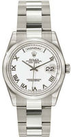Rolex Day-Date   Men's Watch 118209-WHRO