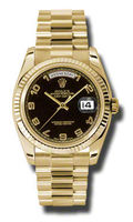 Rolex Day-Date   Men's Watch 118238-BKAPR