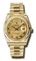 Rolex Day-Date   Men's Watch 118238-CHAPR