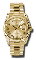 Rolex Day-Date   Men's Watch 118238-CHRPR
