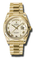 Rolex Day-Date   Men's Watch 118238-IVRPR