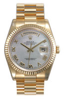 Rolex Day-Date   Men's Watch 118238-MOPRPR