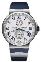 Ulysse Nardin Marine Chronograph  Men's Watch 1183-122-3/40