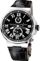 Ulysse Nardin Marine Chronometer Manufacture 45mm  Men's Watch 1183-122/42