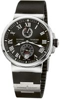 Ulysse Nardin Marine Chronometer Manufacture 43mm  Men's Watch 1183-126-3/42
