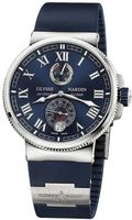 Ulysse Nardin Marine Chronometer Manufacture 43mm  Men's Watch 1183-126-3/43