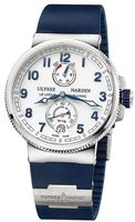 Ulysse Nardin Marine Chronometer Manufacture 43mm  Men's Watch 1183-126-3/60