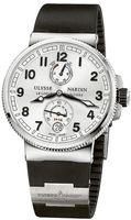 Ulysse Nardin Marine Chronometer Manufacture 43mm  Men's Watch 1183-126-3/61