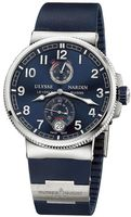 Ulysse Nardin Marine Chronometer Manufacture 43mm  Men's Watch 1183-126-3/63
