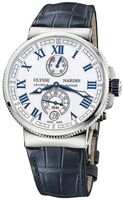 Ulysse Nardin Marine Chronometer Manufacture 43mm  Men's Watch 1183-126/40