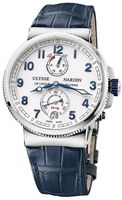 Ulysse Nardin Marine Chronometer Manufacture 43mm  Men's Watch 1183-126/60