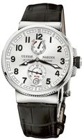 Ulysse Nardin Marine Chronometer Manufacture 43mm  Men's Watch 1183-126/61