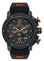 LIV Genesis X1   Men's Watch 1210.45.10.SRB100
