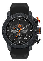 LIV Genesis X1   Men's Watch 1210.45.11.SRB200