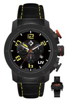 LIV Genesis X1   Men's Watch 1210.45.13.A301.D100