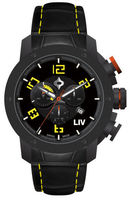 LIV Genesis X1   Men's Watch 1210.45.13.A400