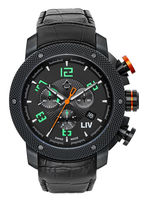 LIV Genesis X1  Limited Edition Men's Watch 1210.45.80.A200