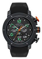 LIV Genesis X1  Limited Edition Men's Watch 1210.45.80.SRB200