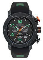LIV Genesis X1  Limited Edition Men's Watch 1210.45.80.SRB800