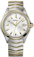 Ebel Wave   Men's Watch 1216202