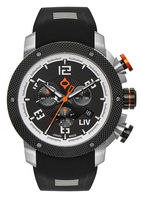LIV Genesis X1   Men's Watch 1220.45.12.SRB300