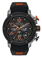 LIV Genesis X1   Men's Watch 1230.45.10.SRB100