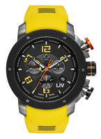 LIV Genesis X1   Men's Watch 1230.45.13.SRB400