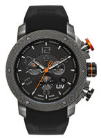 LIV Genesis X1   Men's Watch 1240.45.11.SRB200