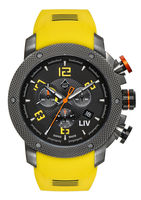 LIV Genesis X1   Men's Watch 1240.45.13.SRB400