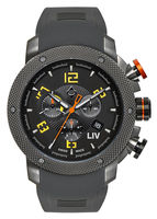 LIV Genesis X1   Men's Watch 1240.45.13.SRB600