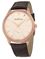Jaeger LeCoultre Master Ultra Thin Automatic 38.5mm  Men's Watch 1272510